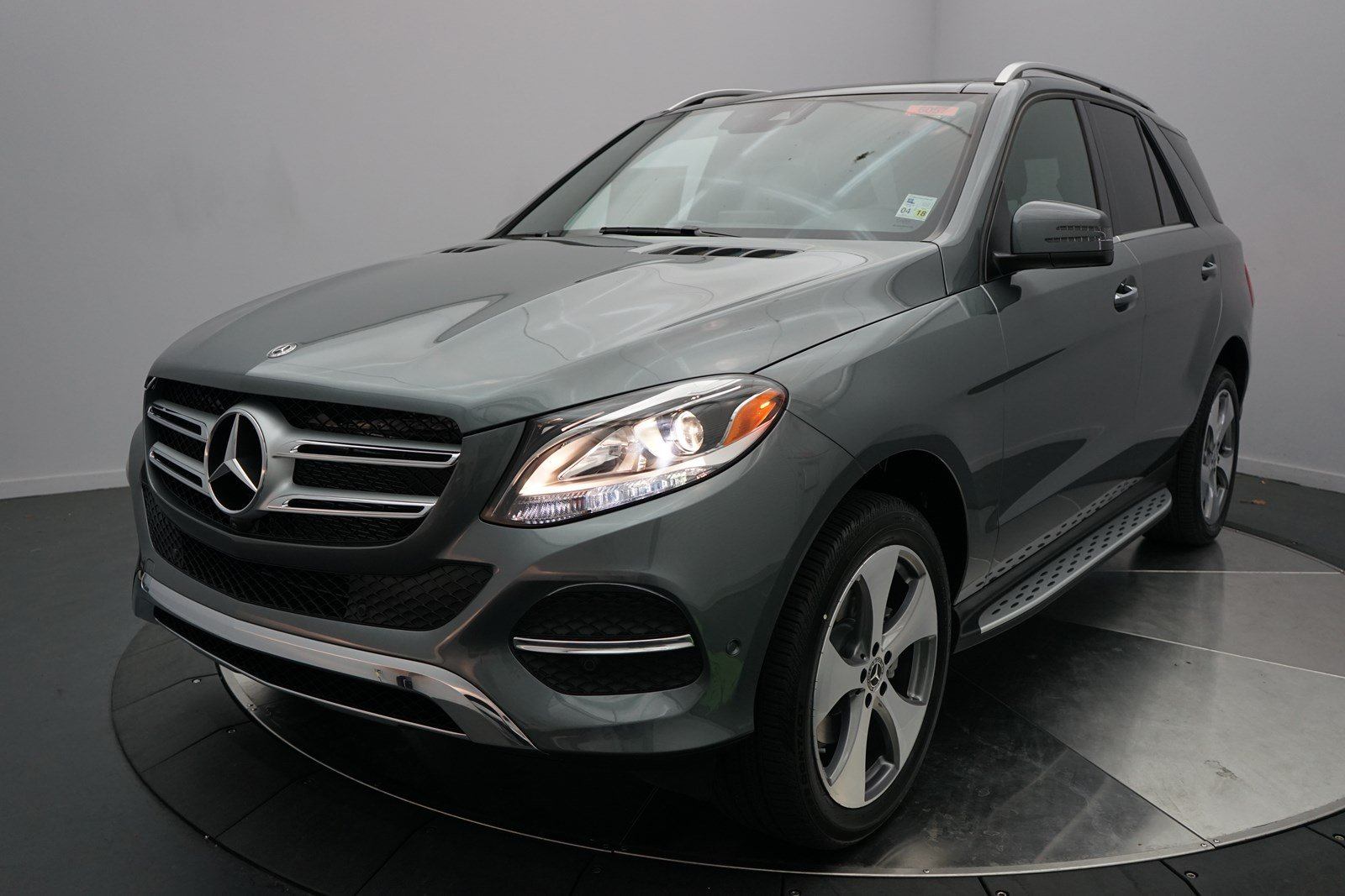 New 2017 mercedes benz gle gle 350 suv in shreveport 6057 for Mercedes benz clk 350 suv