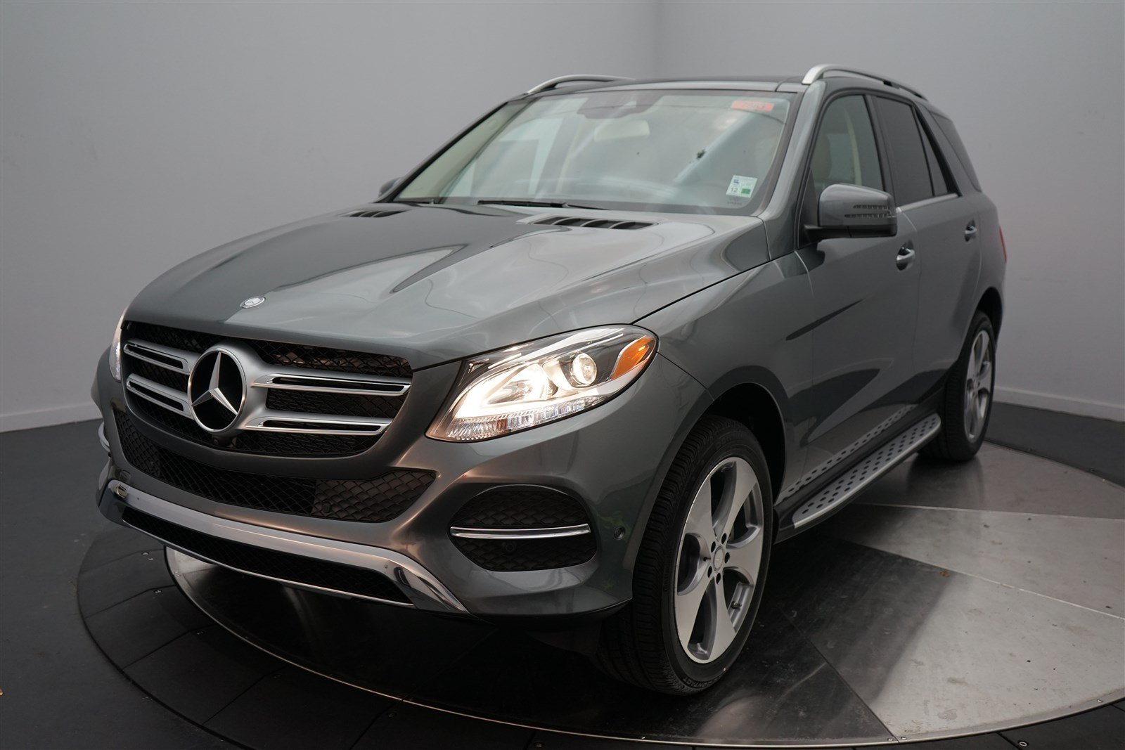 New 2017 mercedes benz gle gle 350 suv in shreveport 7883 for 2017 mercedes benz gle