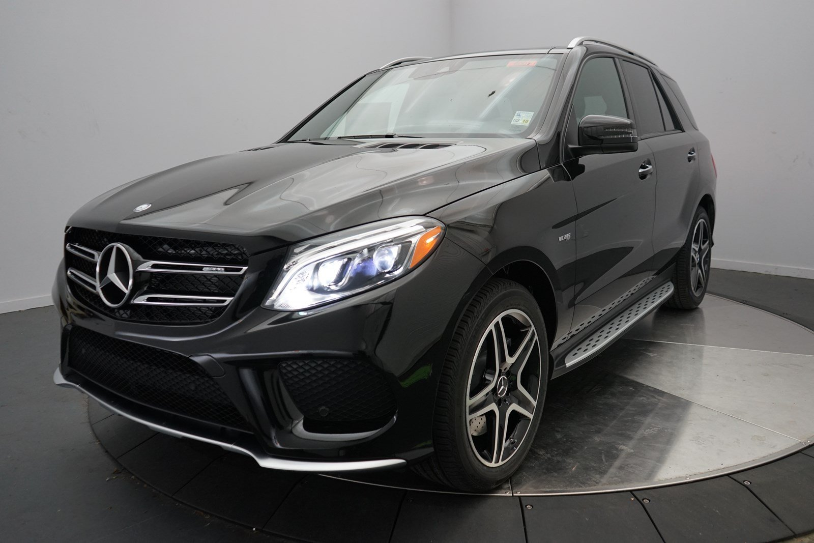 New 2017 mercedes benz gle gle 43 amg suv suv in for 2017 mercedes benz gle