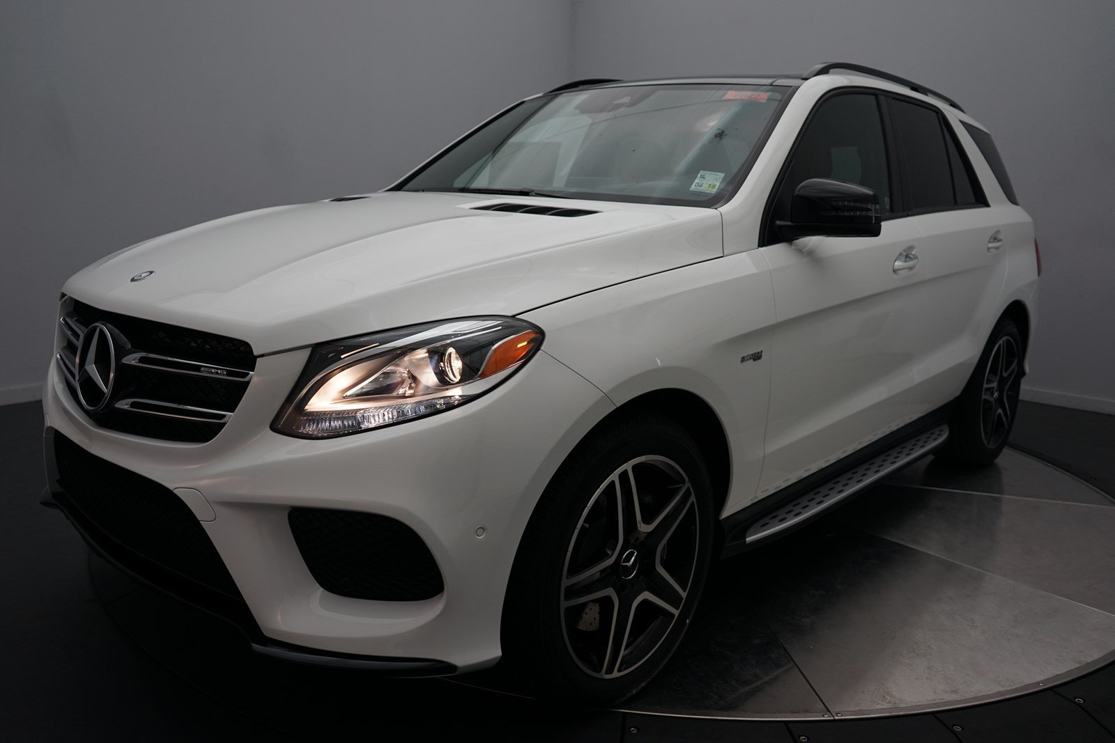 New 2017 mercedes benz gle gle 43 amg suv suv in for Mercedes benz gle amg