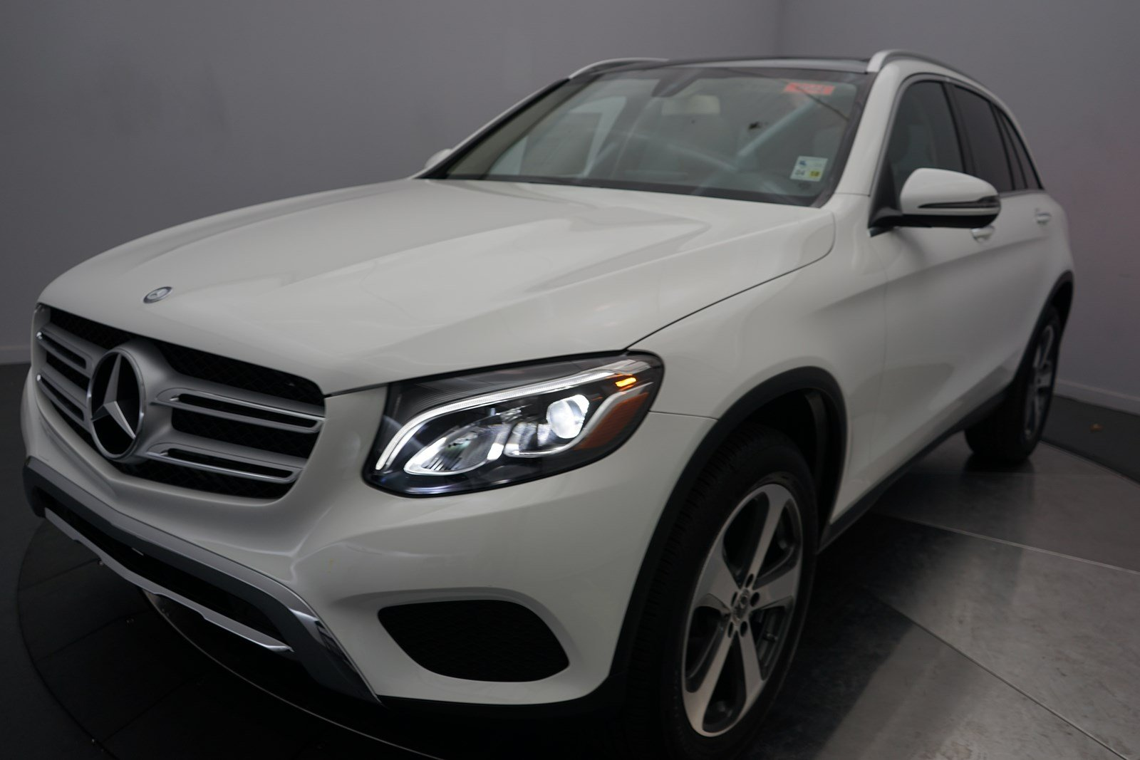 New 2017 mercedes benz glc glc 300 suv in shreveport 6044 for Mercedes benz glc 300 accessories