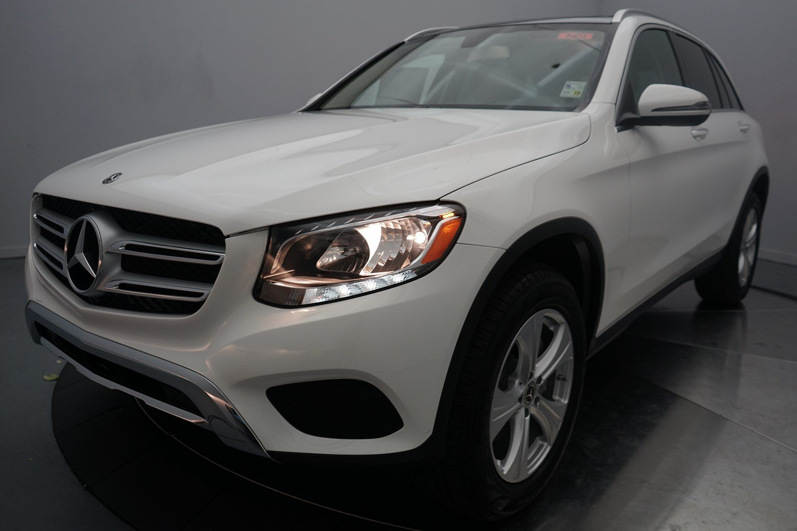 New 2018 mercedes benz glc glc 300 suv in shreveport 6403 for Mercedes benz glc 300 accessories