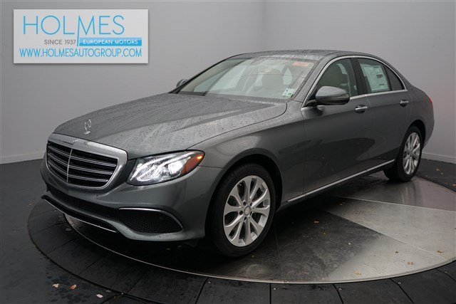 New 2017 mercedes benz e class e300 sedan in shreveport for Mercedes benz e300 sedan